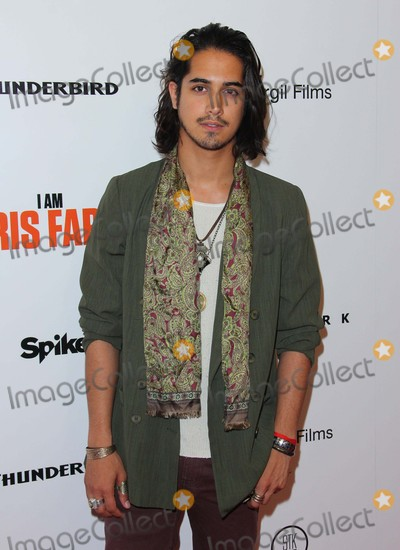 Avan Jogia Photo - Avan Jogia attends I Am Chris Farley Los Angeles Premiere on July 29 2015 at the Linwood Dunn Academy Theater in Los Angelescaliforniausa PhotoleopoldGlobephotos