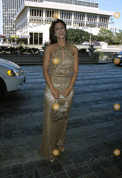 Amy Wynn Pastor Photo -  29th Annual Daytime Emmy Awards Century Plaza Hotel Century City CA 05112002 Amy Wynn Pastor Photo by Milan RybaGlobe Photosinc