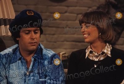 Daryl Dragon Photo - Captain  Tennille Toni Tennille Daryl Dragon G5072 Photo by Donald Sanders-Globe Photos Inc