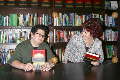 Aimee Kelly Photo - Sharon  Jack Osbourne Sign Copies of Their Book Our Story Ozzy and Sharon Osbourne with Aimee Kelly  Jack the Grove Los Angeles California 02192004 Photo by Milan RybaGlobephotos Inc 2004 Jack and Sharon Osbourne