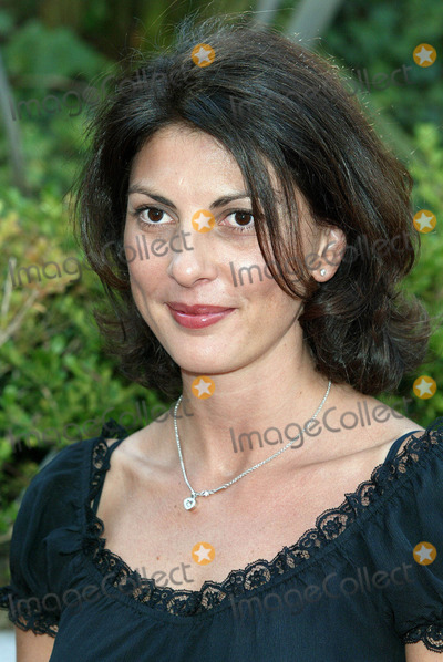 Gina Bellman Photo - Gina Bellman Actress 1st Baftala Emmy Tea Party St Regis Hotel Los Angeles USA 20092003 Lag24967 Credit AllstarGlobe Photos Inc