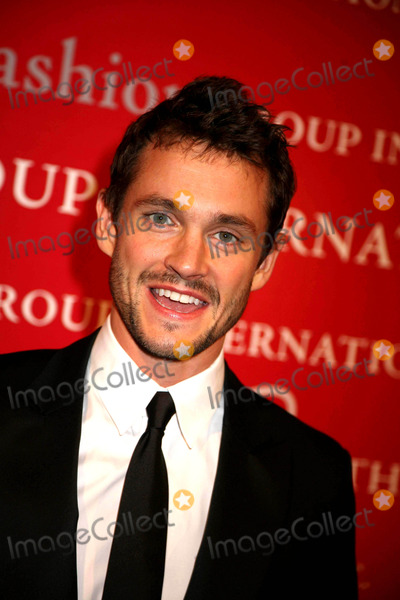Alchemist Photo - The Fashion Group International Presents the 25th Annual Night of Stars Honoring the Alchemists Cipriani Wall St NYC October 23 08 Photos by Sonia Moskowitz Globe Photos Inc 2008 Hugh Dancy
