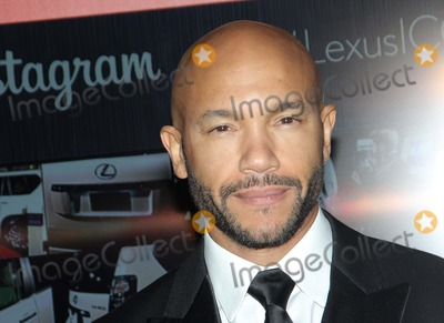 Stephen Bishop Photo - Stephen Bishop attends Icon Mann 2nd Annual Power 50 Pre- Oscar Dinner at the Peninsula Hotel on February 25th 2014 Beverly Hills Californiausa PhototleopoldGlobephotos