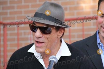 Robert Davi Photo - Hollywood Chamber of Commerce 17th Annual Police  Fire Bbq Hollywood Community Police Station Hollywood CA 11302011 Robert Davi Photo Clinton H Wallace-photomundo-Globe Photos Inc