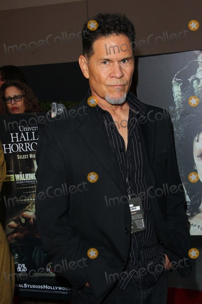 A Martinez Photo - A Martinez attends Halloween Horror Nights Eyegore Awards at Universal Studios September 20 2013 in Universal City Causaphoto TleopoldGlobephotos