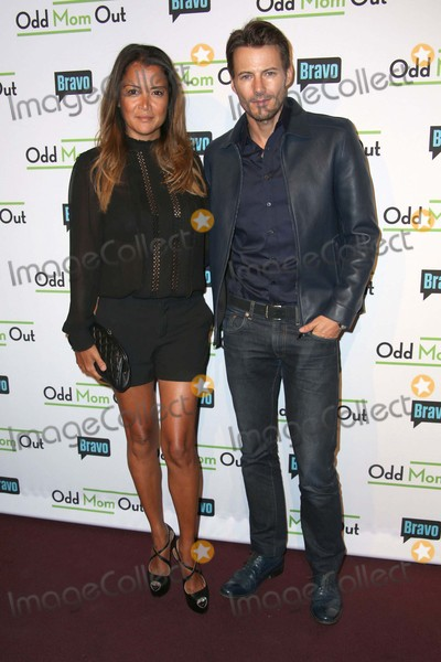 Alex Lundqvist Photo - Keytt Lundqvist and Alex Lundqvist Attend Bravos Odd Mom Out Special Screening Florence Gould Hall NYC June 3 2015 Photos by Sonia Moskowitz Globe Photos Inc