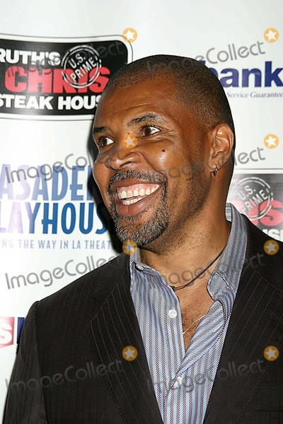 August Wilson Photo - Pasadena Playhouse Presents the Opening of August Wilsons Fences the Pasadena Playhouse Pasadena CA 09-01-2006 Eriq Lasalle Photo Clinton H Wallace-photomundo-Globe Photos Inc