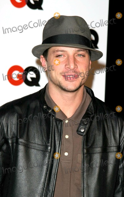 Simon Rex Photo - Simon Rex - Gq Magazine Hosts 2004 Nba All-star Game Party - Pacific Design Center Los Angeles CA - 02132004 - Photo by Nina PrommerGlobe Photos Inc2004