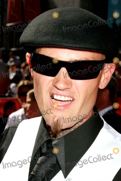 Mike Metzger Photo - 2006 Espy Awards - Arrivals Kodak Theatre Hollywood CA 07-12-2006 Photo Clinton H Wallace-photomundo-Globe Photos Inc Mike Metzger