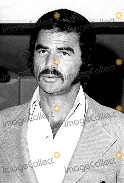 Burt Reynolds Photo - Burt Reynolds in London July 1973 PtGlobe Photos Inc