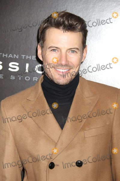 Alex Lundqvist Photo - Alex Lundqvist Screening Ofconcussion at Amc Loews Lincoln Square 12-16-2015 John BarrettGlobe Photos