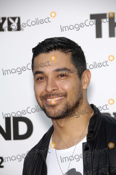 Wilmer Valderrama Photo - Wilmer Valderrama During the Premiere of the New Movie From Columbia Pictures This Is the End Held at the Regency Village Theatre on June 3 2013 in Westwood Los Angeles Photo Michael Germana  Superstar Images - Globe Photos