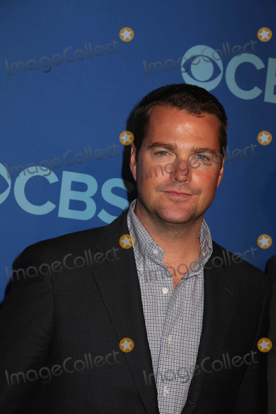 Chris ODonnell Photo - Cbs Primetime Upfront Presentation 2013-2014 Lincoln Center NYC May 15 2013 Photos by Sonia Moskowitz Globe Photos Inc 2013 Chris Odonnell