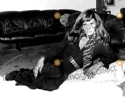 Tina Turner Photo - Tina Turner at Home 27399 OmniaGlobe Photos Inc