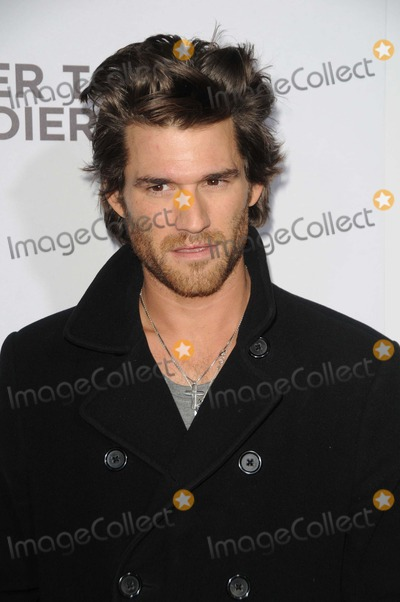 Johnny Wentworth Photo - Johnny Wentworth attending the Los Angeles Premiere of Tinker Tailor Soldier Spy Held at the Cinerama Dome in Hollywood California on 12611 Photo by D Long- Globe Photos Inc
