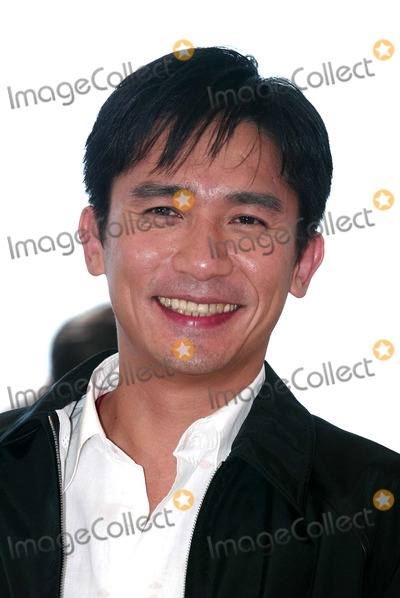 Tony Leung Photo - Tony Leung Photocall 2046 Cannes Filmfest Palais Des Festivals Cannes France 05212004 Photo by Alec MichaelGlobe Photos Inc 2004