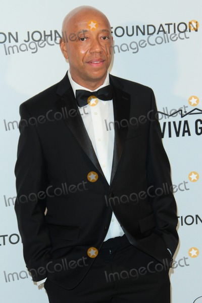 Russell Simmons Photo - Russell Simmons attends Elton John Aids Foundation 21st Annual Academy Awards Viewing Party February 24 2013 at West Hollywood Parkwest Hollywoodcausaphoto TleopoldGlobephotos
