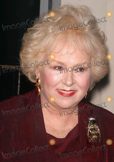 Doris Roberts are you hungry dear