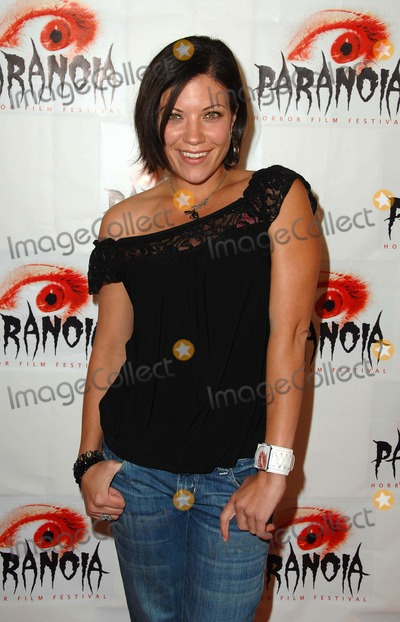 Tiffany Shepis Photo - Los Angeles Premiere of Dark Reel on the Queen Mary in Long Beach CA 03-15-2009 Image Tiffany Shepis Photo Scott Kirkland - Globe Photos Inc