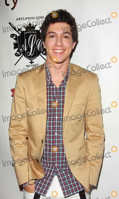 Jared Kusnitz Photo - Jared Kusnitz 2011 Rolling Stones Teen Choice Awards After Party Held at the Rolling Stone Loungelos Angeles CA August 7- 2011 Photo Tleopold-Globe Photos Inc