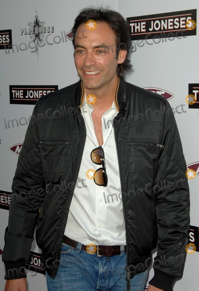 Anthony Delon Photo - Anthony Delon attends the Los Angeles Premiere of the Joneses Held at the Arclight Theater in Hollywood CA 04-08-10 Photo by D Long- Globe Photos Inc 2010
