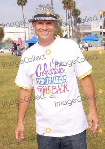 Jared Kusnitz Photo - Jared Kusnitz American Cancer Societys Relay For Life of Hollywood Held at Helen Bernstein High School Hollywood CA July 30- 2011 Photo TleopoldGlobephotos