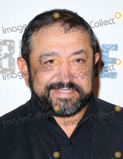 Alejandro Patino Photo - Alejandro Patino attending the Fx Series Premiere Screening of the Bridge Held at the Directors Guild of America in Los Angeles California on July 8 2013 Photo by D Long- Globe Photos Inc