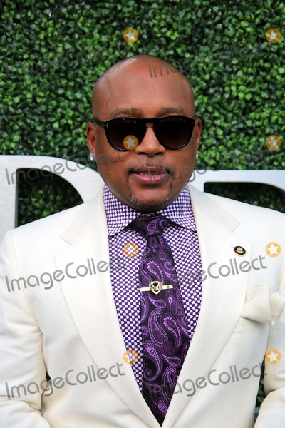 Daymond John Photo - Daymond John attends the Usta Foundation Opening Night Gala Blue Carpet at the 2015 Us Open Usta Billie Jean King National Tennis Center Flushing NY August 31 2015 Photos by Sonia Moskowitz Globe Photos Inc