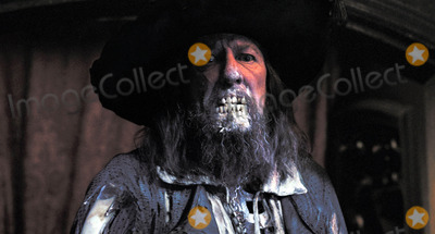 Geoffrey Rush Photo - Pirates of the Caribbean  Curse of the Black Pearl Movie Stills Supplied by Globe Photos Inc Geoffrey Rush Disneywars