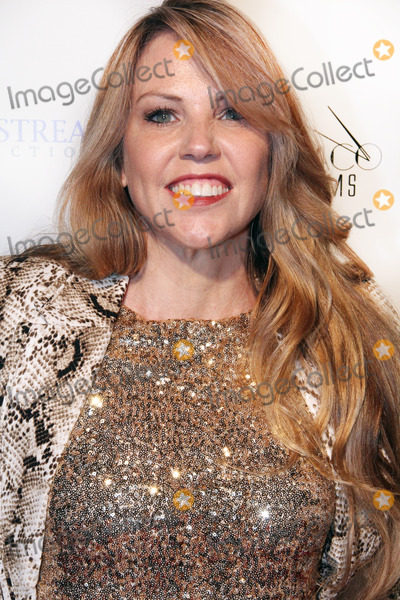 Ann Merin Photo - Ann Merin arrives at the red carpet of the premiere of Out in the Open