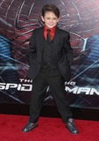 Spiderman,Max Charles,Spider Man,Spider-Man Photo - The Amazing Spider-Man Los Angeles Premiere