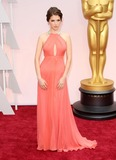 Photos From 87th Annual Academy Awards - Arrivals