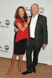 Terry Quinn Photo - 27 July 2012 - Beverly Hills California - Vanessa Williams Terry OQuinn Disney ABC Television Group 2012 TCA Summer Press Tour Party held at the Beverly Hilton Hotel Photo Credit Byron PurvisAdMedia