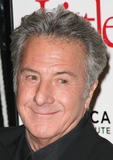 Dustin Hoffman,Paul Zimmerman Photo - Little Fockers World Premiere New York City