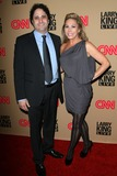 George Maloof,Adrienne Maloof,Larry King Photo - CNNs Larry King Live Final Broadcast Wrap Party