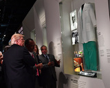 Photos From President Trump Visits African American Museum in Washington