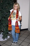 The Hollies,Angel Porrino,Hollies Photo - Angel Porrino At Toy Drive