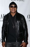 LL Cool J Photo - 08 October 2011 - Las Vegas Nevada - LL Cool J   LL Cool J walks the red carpet at Chateau Nightclub  Gardens inside Paris Las Vegas  Photo Credit MJTAdMedia
