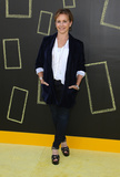 Gabrielle Carteris Photos - 24 April 2017 - Los Angeles California - Gabrielle Carteris Premiere Of National Geographics Genius held at Fox Bruin Theater Photo Credit AdMedia