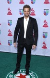 Photo - 15 November 2012 - Las Vegas Nevada -  Pablo Alboran  2012 Annual Latin Grammy Awards arrivals at Mandalay Bay Resort Hotel and CasinoPhoto Credit MJTAdMedia