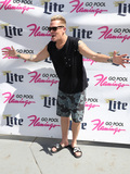 Photos From Mark McGrath at GO Pool