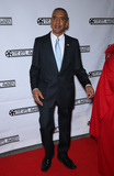 Photo - 20 February 2017 - Las Vegas NV -  Michael Bryant as Barrack Obama  Red Carpet Arrivals for 23rd Production of The Reel Awards Presented by International Celebrity Images at The Golden Nugget Hotel and Casino  Photo Credit MJTAdMedia