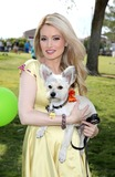 The Animals Photo - 13 October 2012 - Las Vegas Nevada - Holly Madison  Holly Madison makes an appearance at The Animal Foundations Forever Home Family Picnic in Las Vegas  Photo Credit MJTAdMedia