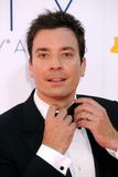 Photo - 23 September 2012 - Los Angeles California - Jimmy Fallon 64th Primetime Emmy Awards - Arrivals held at Nokia Theatre LA LIVE Photo Credit Byron PurvisAdMedia