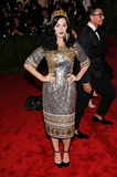 Katy Perry,Chaos Photo - PUNK Chaos To Couture Costume Institute Gala
