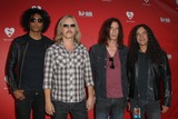 Jerry Cantrell,Sean Kinney,Mike Inez,William DuVall Photo - MusiCares MAP Fund Benefit - Arrivals