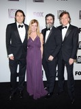 Bill Pohlad Photo - 12 January 2013 - Beverly Hills California - Jeremy Kleiner Dede Gardner Anthony Katagas and Bill Pohlad 2014 Fox Golden Globe Awards Party celebrating the 71st Annual Golden Globe Awards held at the The FOX Pavilion at the Beverly Hills Hotel Photo Credit Tonya WiseAdMedia