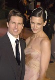 Tom Cruise,Katie Holmes,Graydon Carter Photo - Katie Holmes and Tom Cruise Are Divorcing
