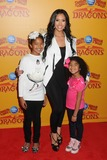 Vanessa Bryant Photo - Ringling Bros  Barnum  Bailey Dragons Premiere