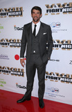 Michael Phelps,Muhammad Ali Photo - Muhammad Ali Celebrity Fight Night Phoenix